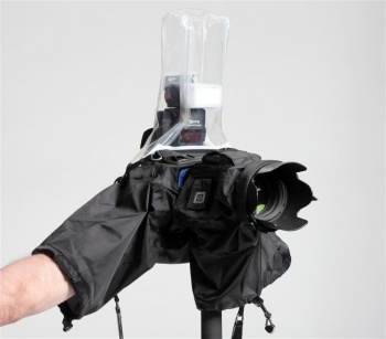 Чехол дождевой Think Tank Hydrophobia Flash 70-200