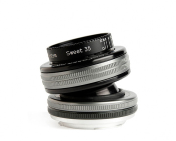 Объектив Lensbaby Composer Pro II w/Sweet 35 for Canon