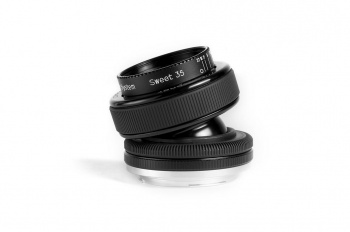 Объектив Lensbaby Composer Pro w/Sweet 35 for Canon