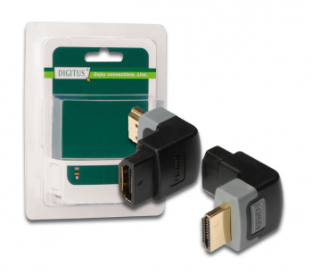 Адаптер Digitus HDMI adapter DB-271277