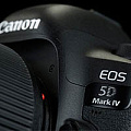 Canon EOS 5D Mark IV в деталях